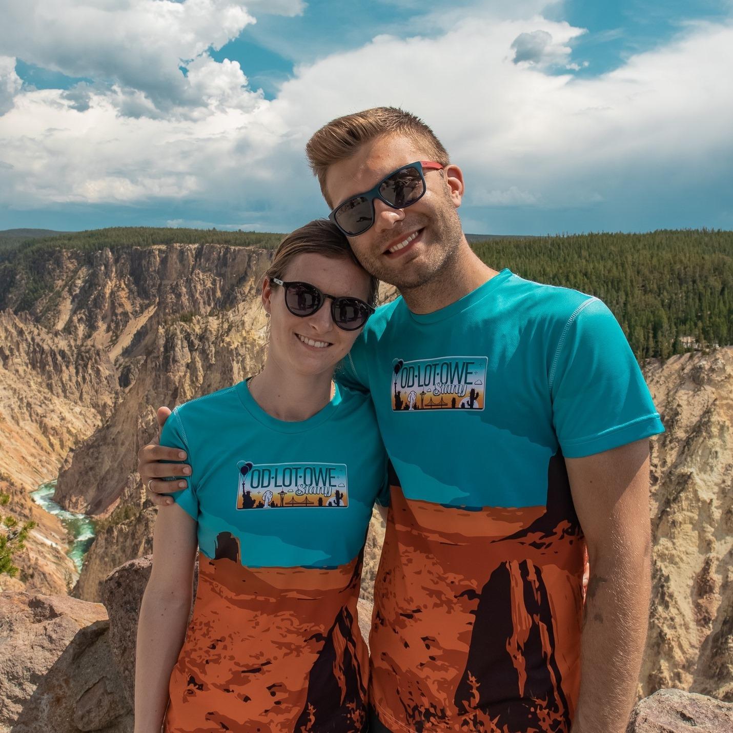 Łukasz i Paulina Łysikowscy